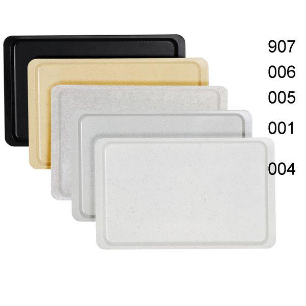Tablett GN 1/1, Polyesterharz, robust, hitzbeständig, 53/ 32,5/ 1,6 cm, Fb.: 006 - melba