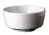 Schale Float, 5,5 cm, rund, weiss, uni