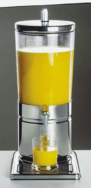 Saftdispenser Top Fresh 1 x 6 ltr., 23 x 35 x 52 cm