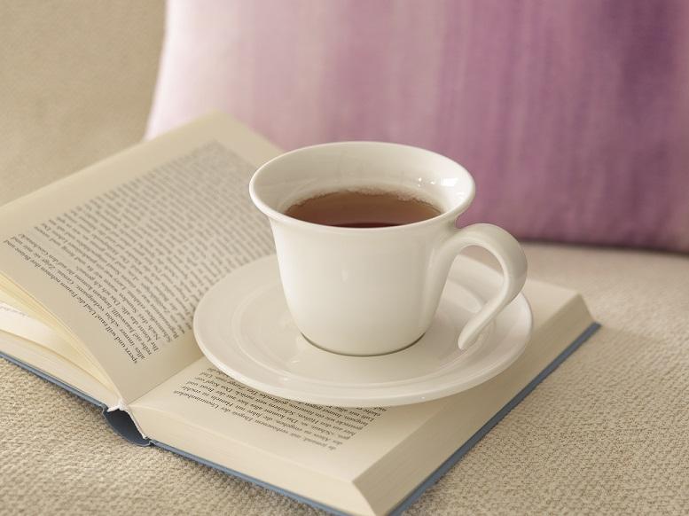Tasse aus unserem Sortiment an Geschirr für Senioren