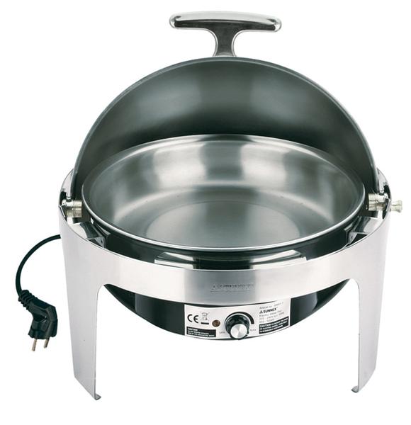 Elektro-Rolltop-Chafing Dish Elite 6,8 ltr., D: 45 cm, H: 45 cm