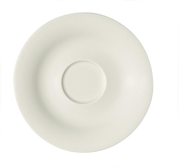 Bauscher, Raffinesse - Kombi-Untere, creme, uni, 16,2 cm