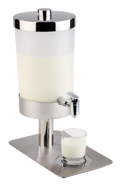 Milchdispenser Sunday 1 x 6 ltr., 21 x 35 x 48 cm