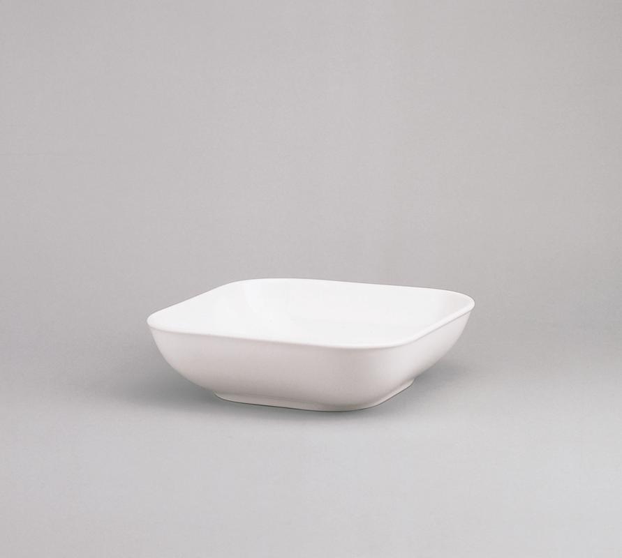 sch nwald 98 salat eckig weiss uni 29 cm 2 25 ltr gastro inn. Black Bedroom Furniture Sets. Home Design Ideas