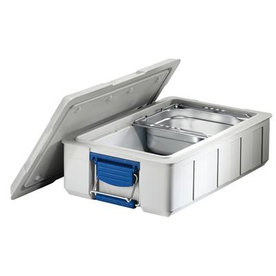 Transportbehälter BLANCOTHERM Kunststoff, 1 x GN 1/1-100