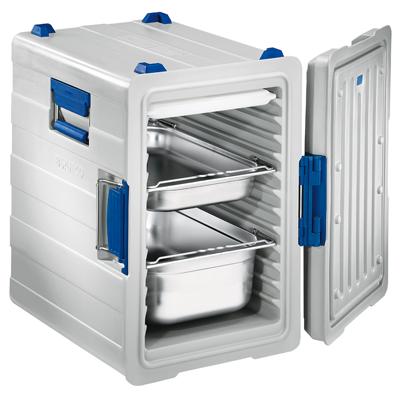 Transportbehälter BLANCOTHERM Kunststoff, 3 x GN 1/1-150