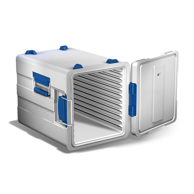 Transportbehälter BLANCOTHERM Kunststoff, 2 x GN 1/1-150